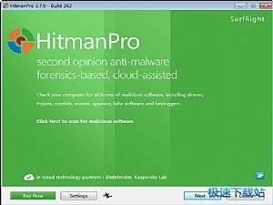 Hitman Pro 缩略图 01