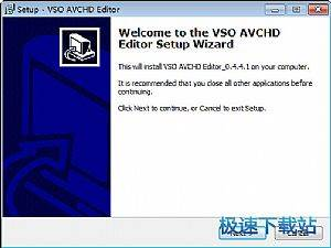 VSO AVCHD Editor 缩略图