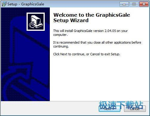 GraphicsGale 图片 01
