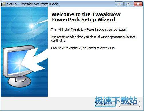 TweakNow PowerPack 图片 01