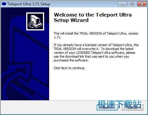 Teleport Ultra 图片 01