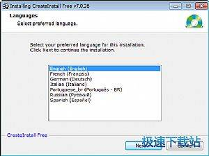 CreateInstall free 缩略图