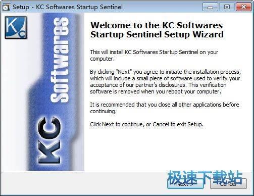 Startup Sentinel 图片 01