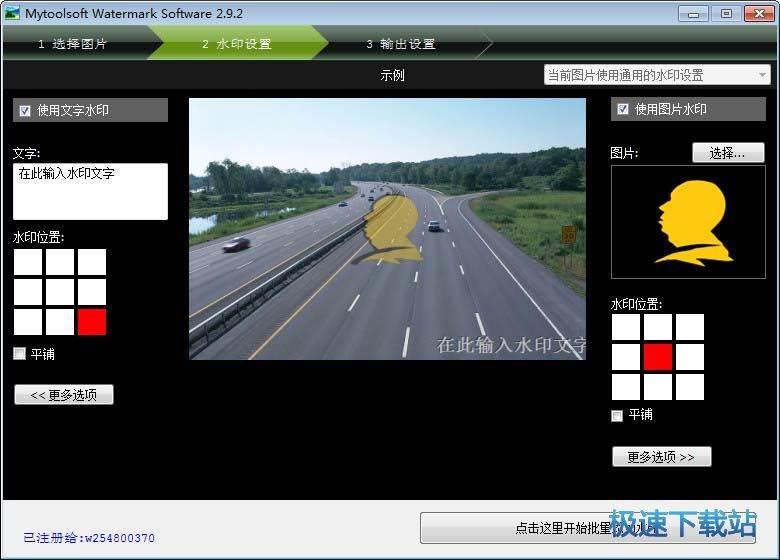 Mytoolsoft Watermark Software 图片 02s