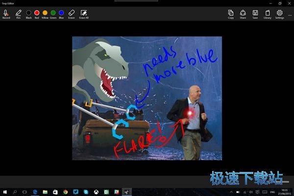 Microsoft Snip 图片 02