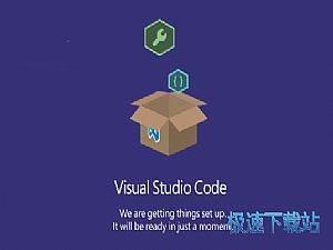 Visual Studio Code 缩略图