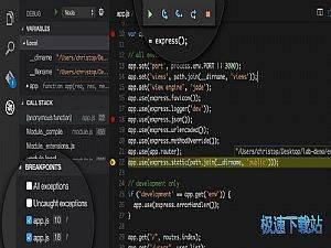 Visual Studio Code 缩略图 03