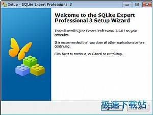 SQLite Expert 缩略图