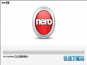 Nero Burning Rom 图片 01