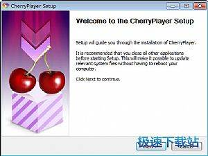 CherryPlayer 缩略图