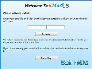Uconomix uMark Pro �s略�D