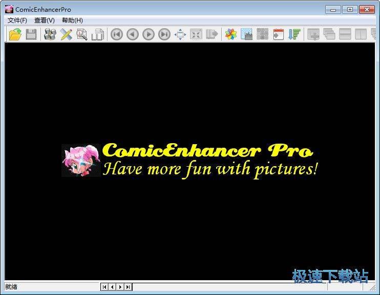 ComicEnhancer Pro 图片 01