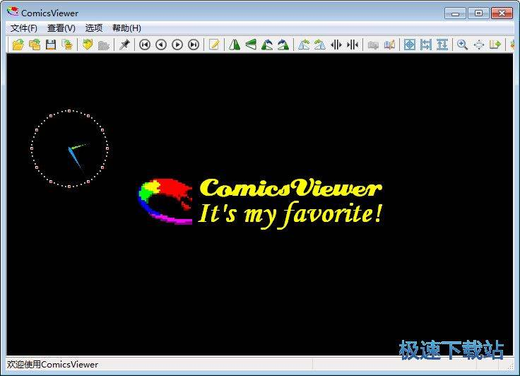 ComicsViewer 图片 01