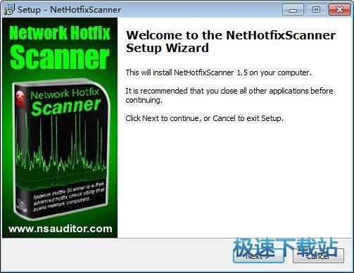 NetHotfixScanner 图片 01