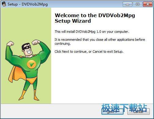 DVDVob2Mpg 图片 01