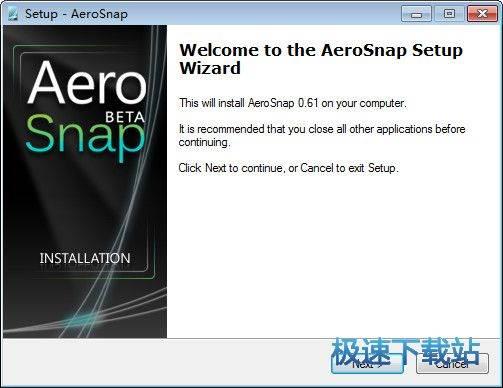 AeroSnap 图片 01