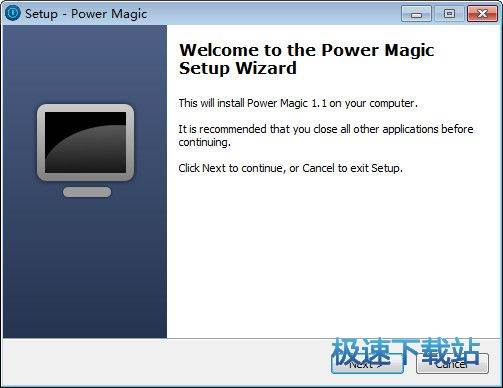 Power Magic 图片 01