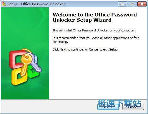 Office Password Unlocker 图片 01