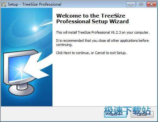 TreeSize Pro 图片 01