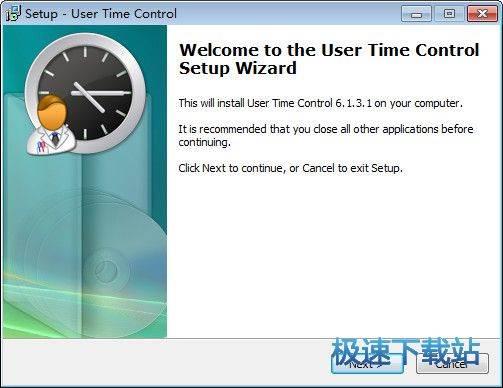 User Time Control 图片 01