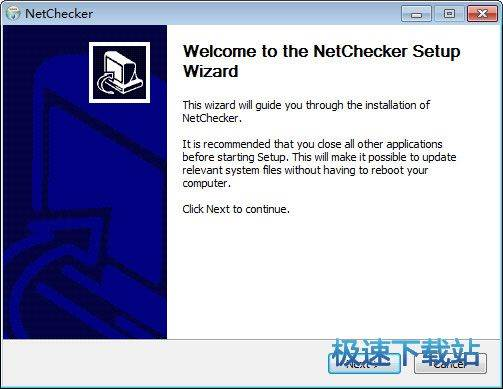 NetChecker 图片 01