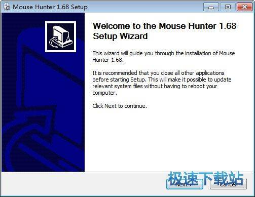 Mouse Hunter 图片 01