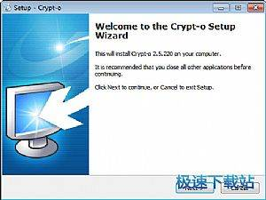 Crypt-O �s略�D
