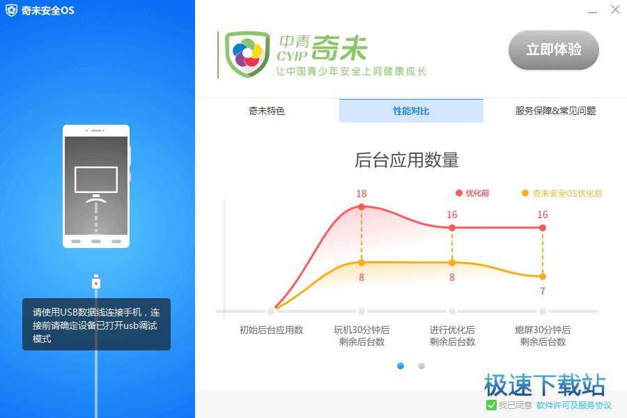 安卓手机系统优化软件下载