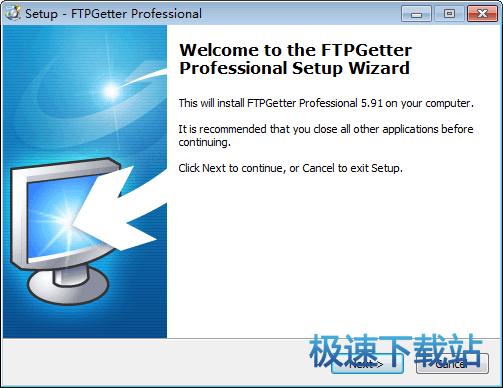 FTPGetter �D片