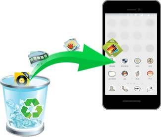 手机数据恢复软件图片