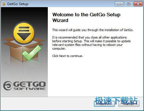 GetGo Download Manager 图片 01
