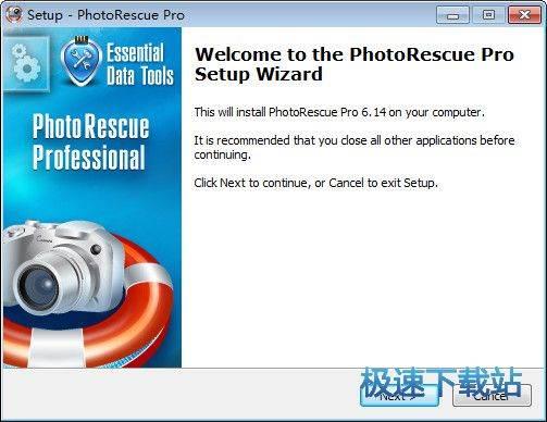 Digital PhotoRescue Pro 图片 01