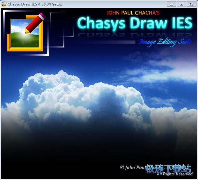 Chasys Draw IES 图片 01