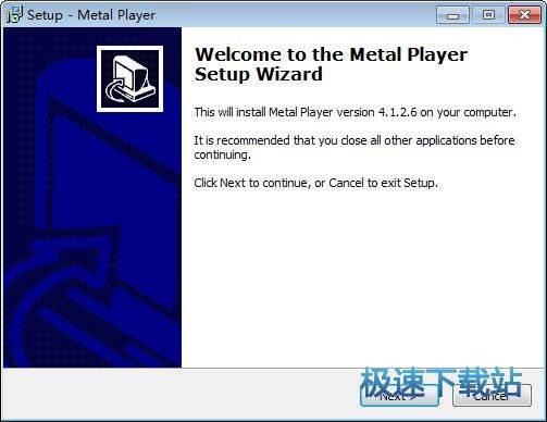 Metal Player 图片 01