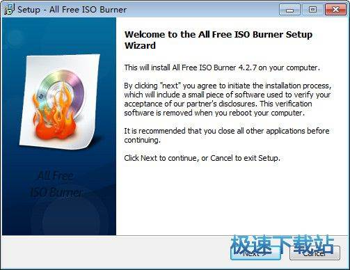 All Free ISO Burner 图片 01
