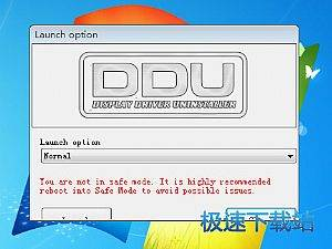 Display Driver Uninstaller �s略�D