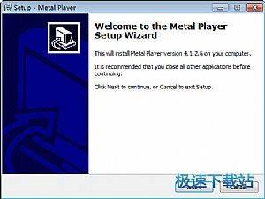 Metal Player 缩略图