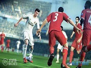 FIFA online3专属极速下载器 缩略图 04