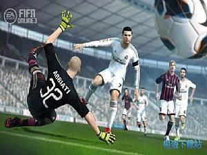 FIFA online3专属极速下载器 缩略图 06