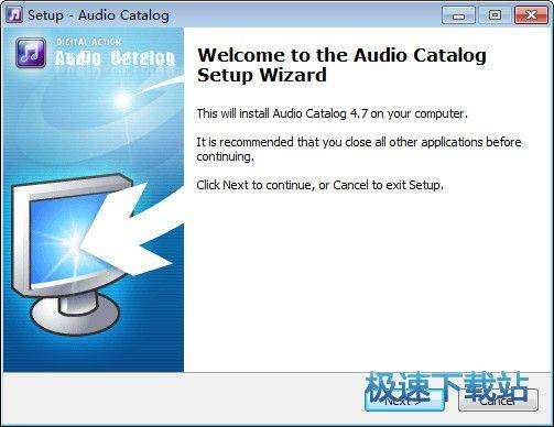 Audio Catalog 图片 01