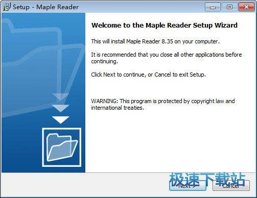 Maple Reader 图片 01
