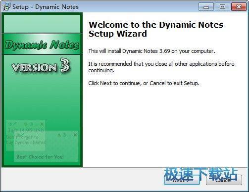 Dynamic Notes 图片 01