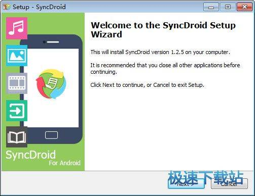 SyncDroid 图片 01