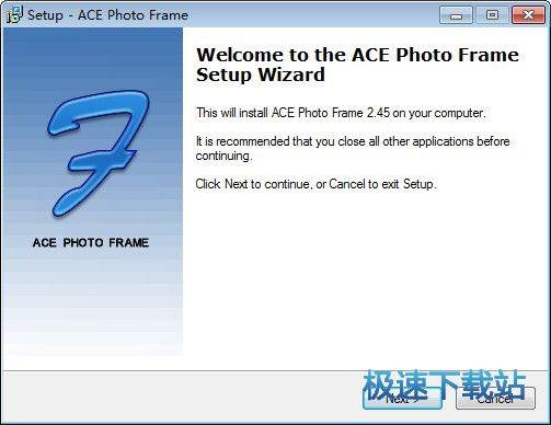Ace Photo Frame 图片 01