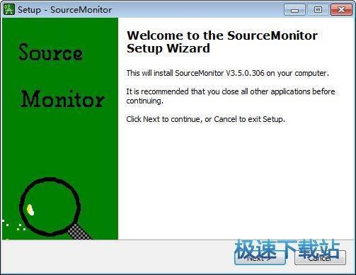 SourceMonitor 图片 01