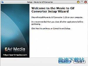 Movie to GIF Converter 缩略图