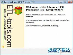 Advanced ETL Processor 缩略图