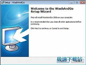 WashAndGo 缩略图