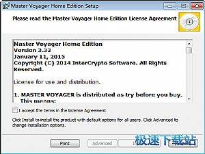Master Voyager 缩略图