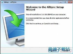 AllSync 缩略图